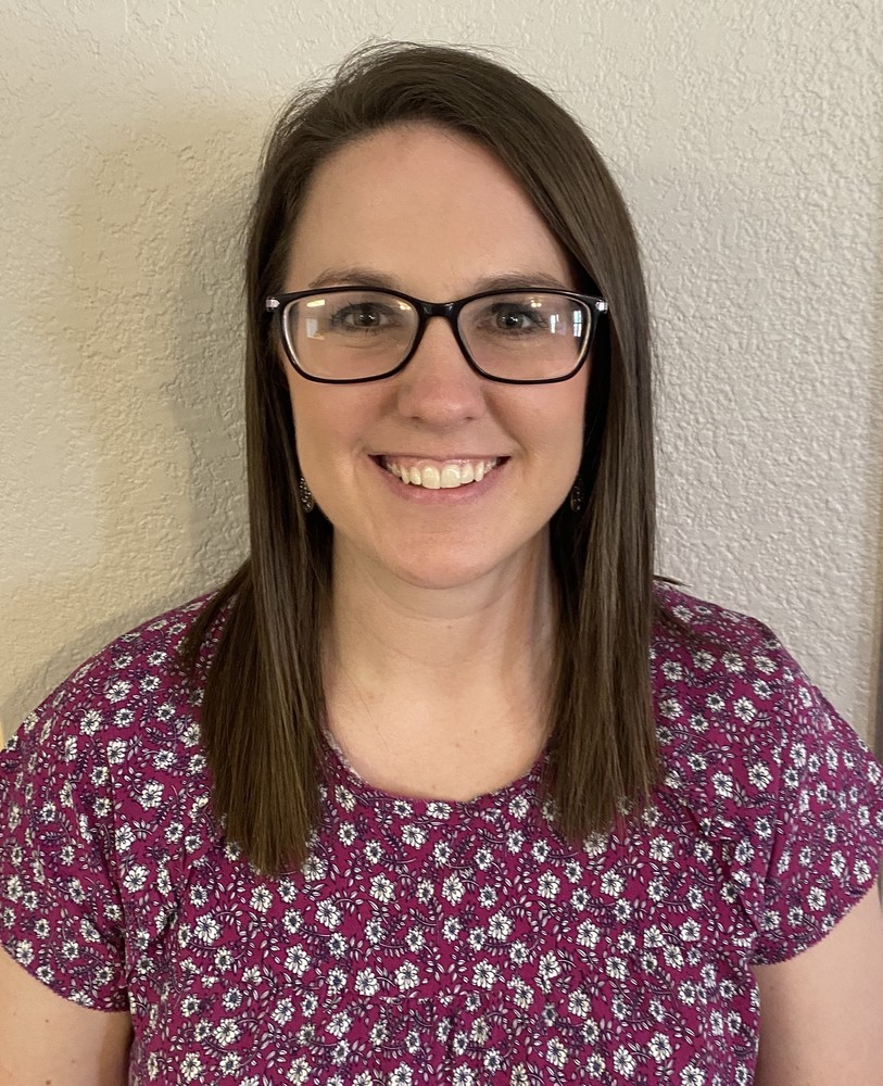 Meet Morgan Douglas, New ECEC Principal