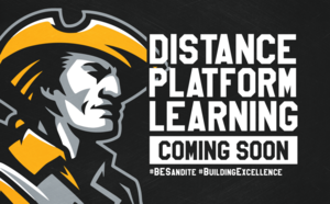 Update on Distance Learning from Supt. Durkee
