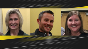 Three Sand Springs' employees have been nominated for the National Life Changer Award for 2019!