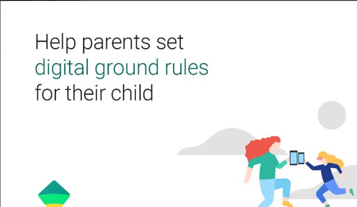 Google Tools for Parents